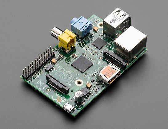 Raspberry Modelo B