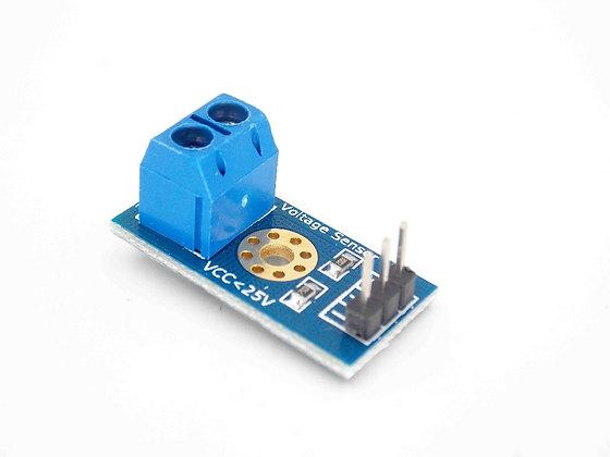Sensor de voltaje (Modulo)
