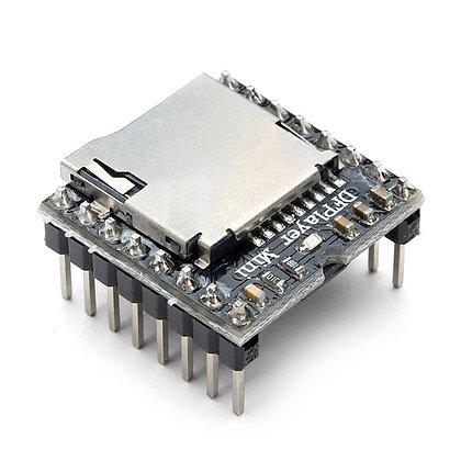 Mini SD Player MP3