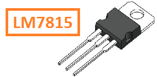 LM7815