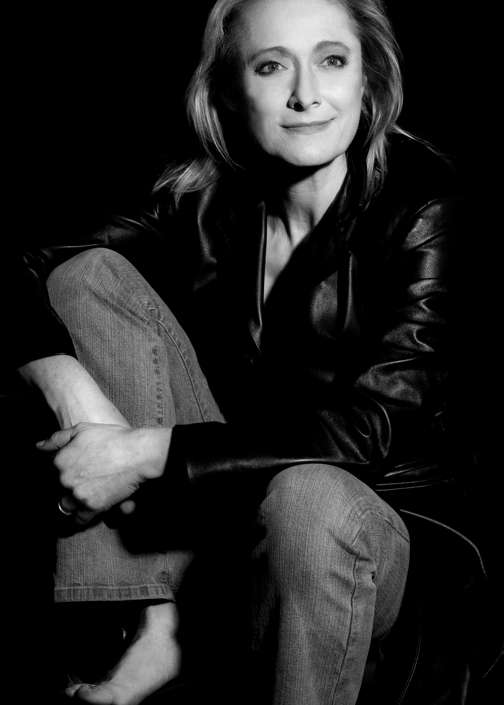 Hollywood Actress Caroline Goodall