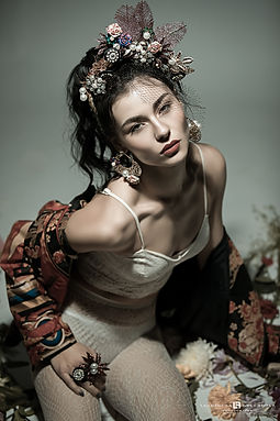 Fashion Editorial Alex F Buchholz