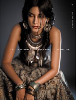 Fashion Editorial StyleCruze Mag