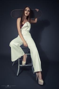 Fashion Editorial Photographer