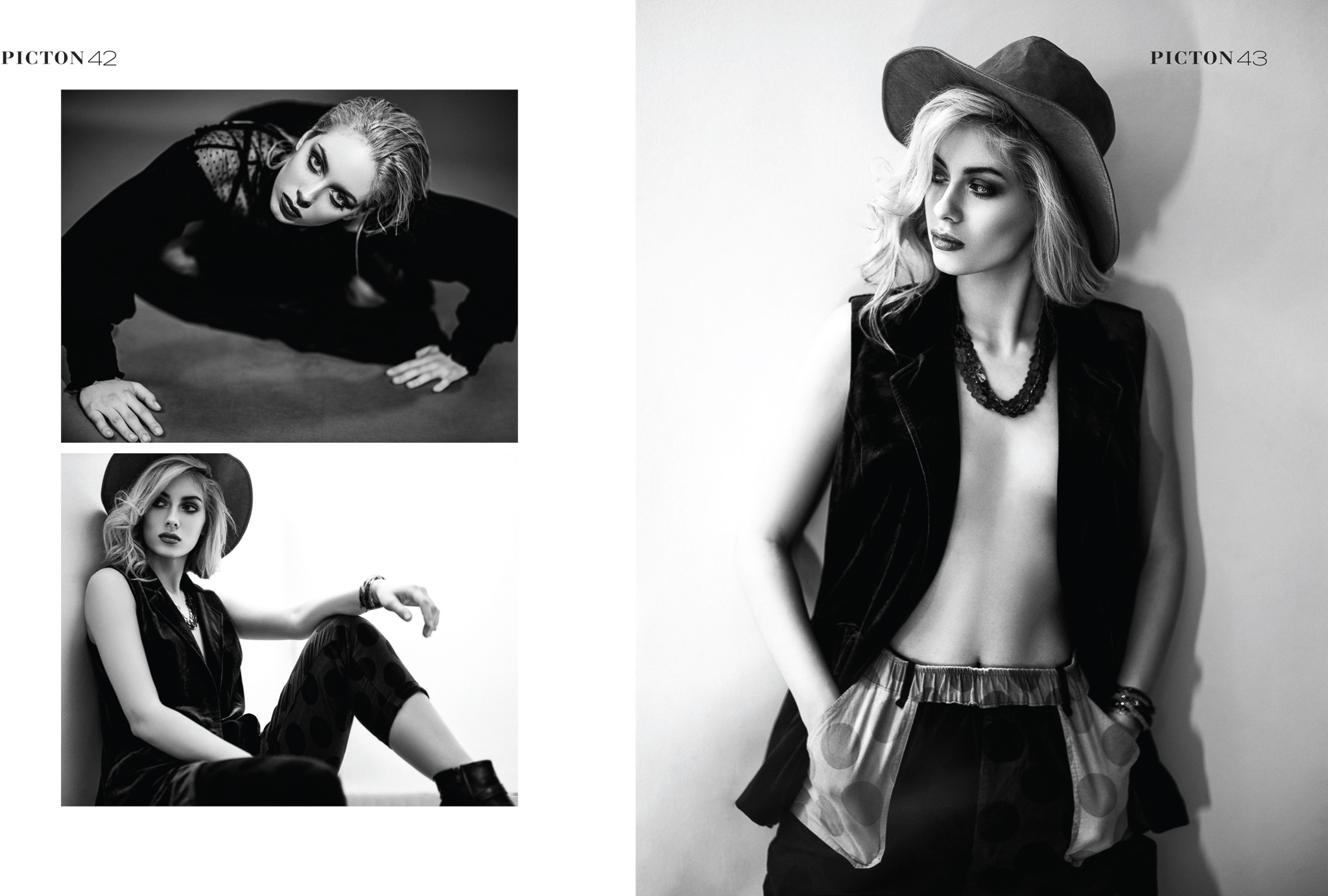 Editorial Photography  Picton Mag