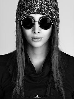 Fashion Editorial Ashanti Singh