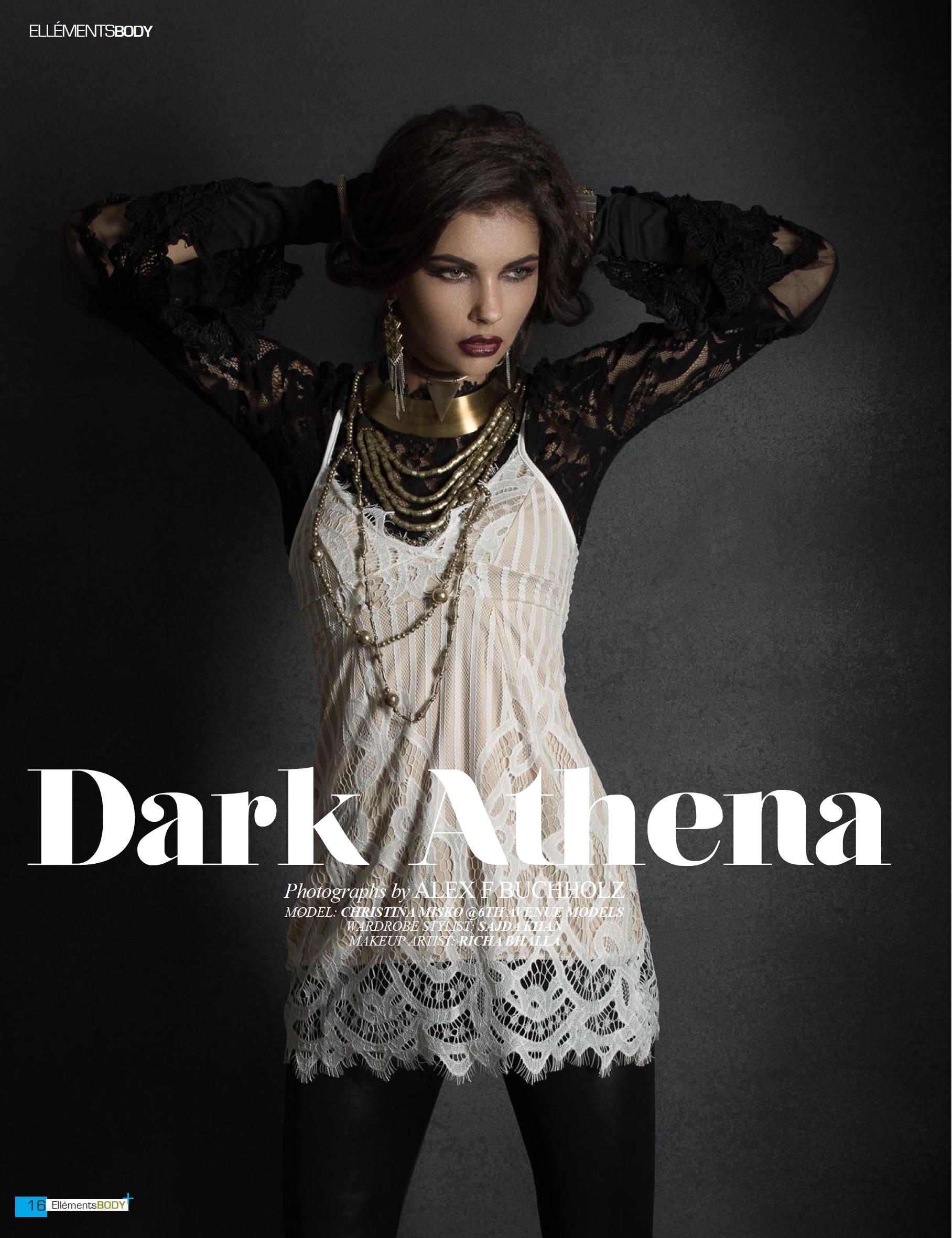 Dark Athena
