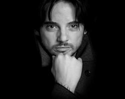 Actor Coque Serrano