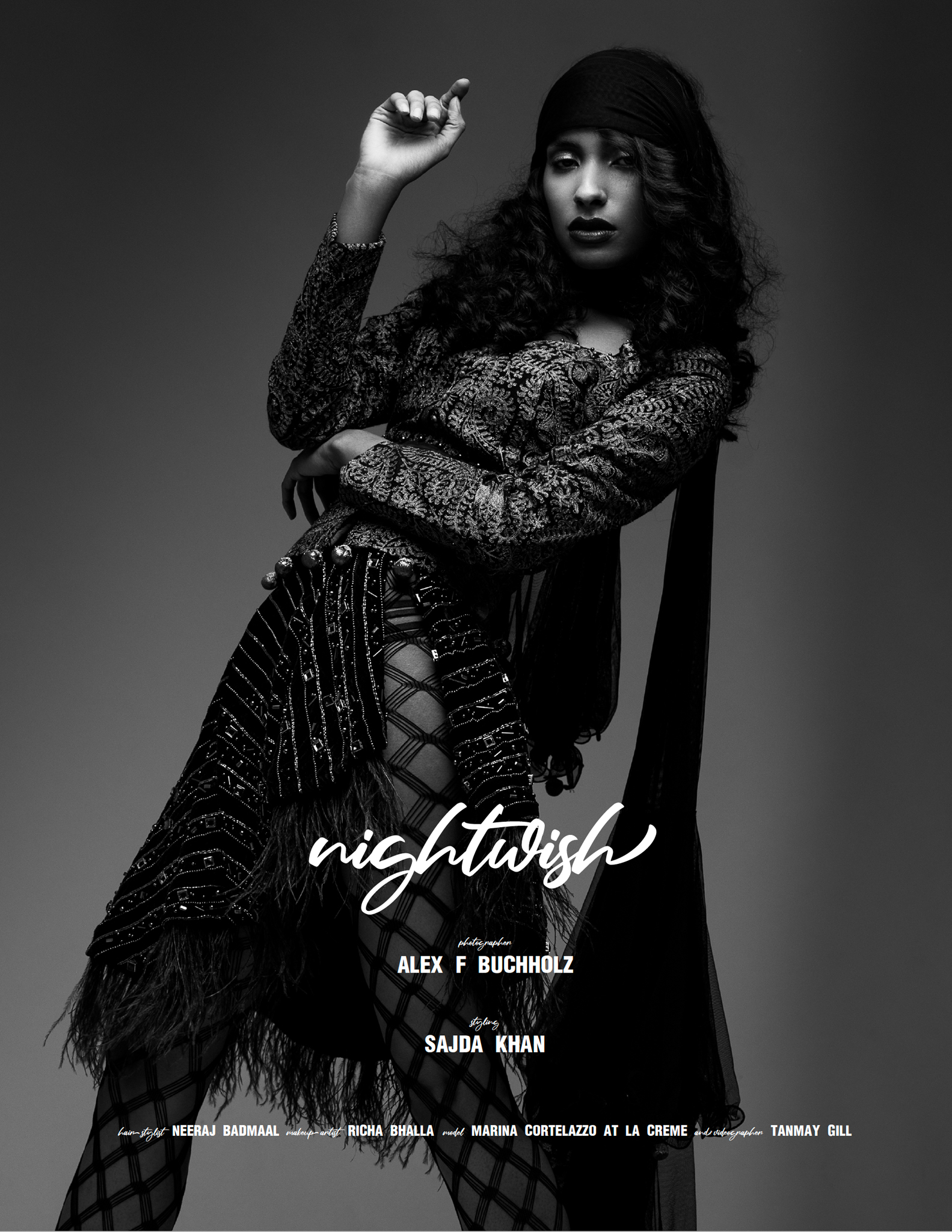 Nightwish Editorial