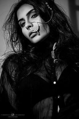 Supriya Aiman Fashion Editorial