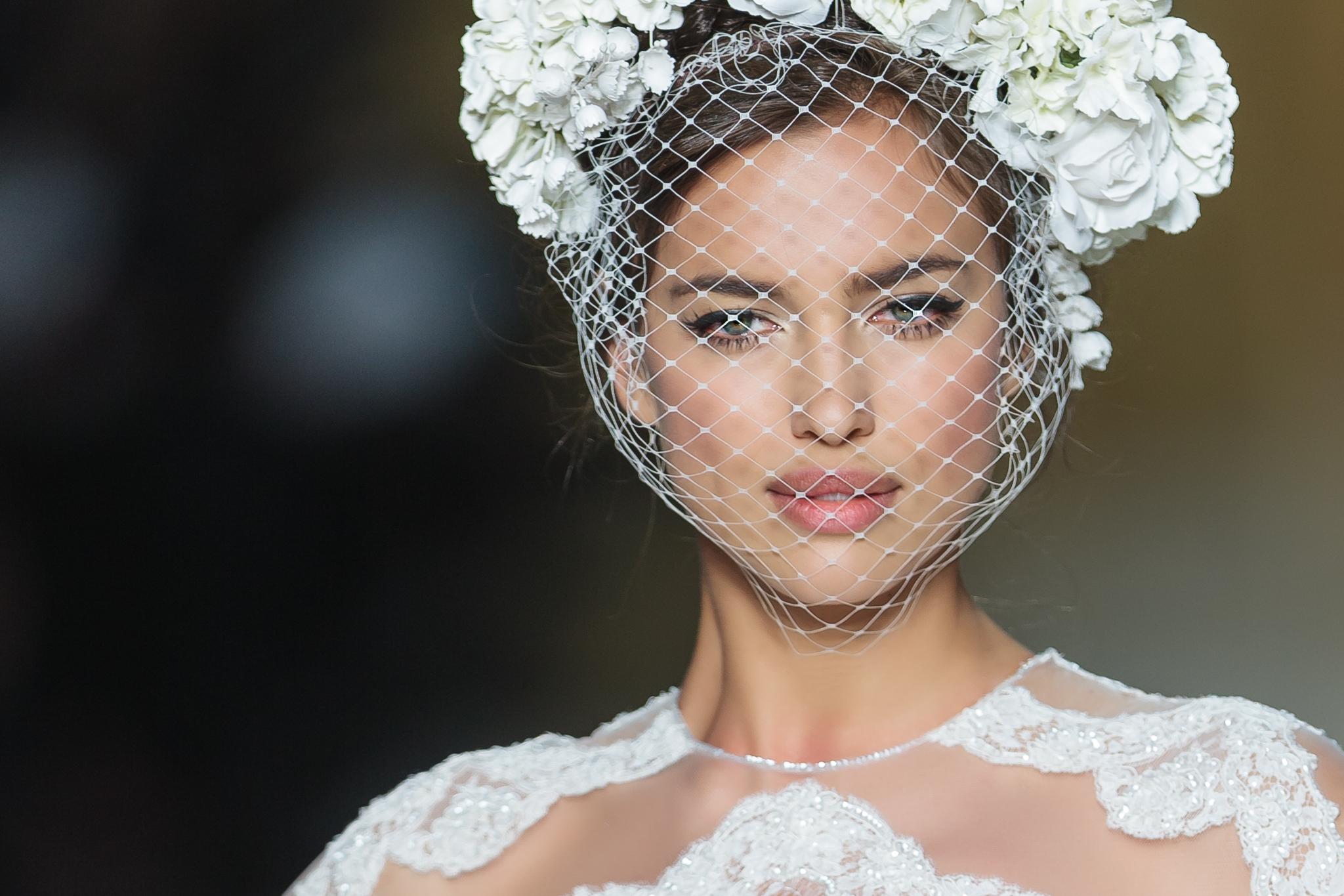 Fashion Show Bridal Weel