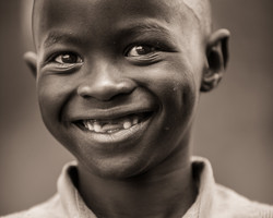 For a Child´s Smile