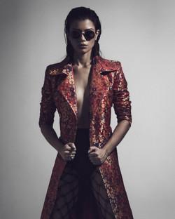 Pooja Rajpali Jaggi Fashion Editorial