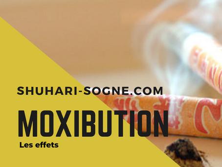 La moxibustion