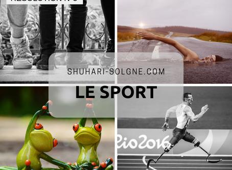 Le sport une nécessite