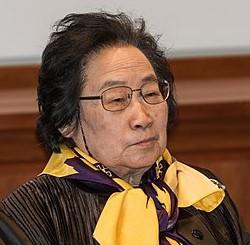 Madame Tu Youyou - Shuhari Sologne