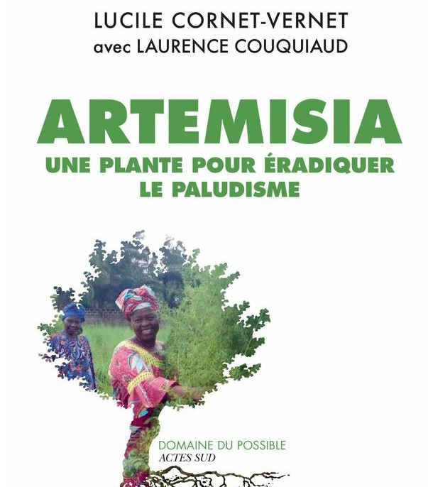Artemisia plus qu'une plante -Shuhari Sologne
