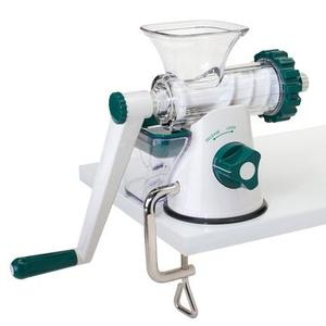 Article Blog Shuhari-Sologne.com Extracteur ou centrifugeuse.