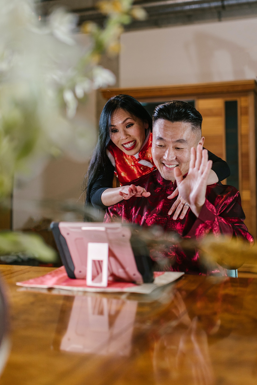 Chinois expatriés se réunissent pour célébrer cette fête traditionnelle