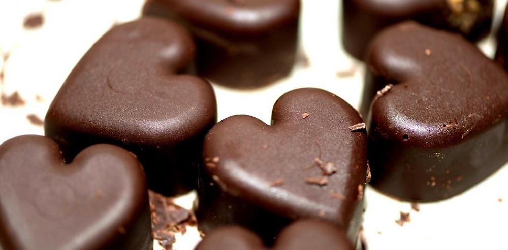 Le chocolat bon pour le moral - Boutique Shuhari-Sologne