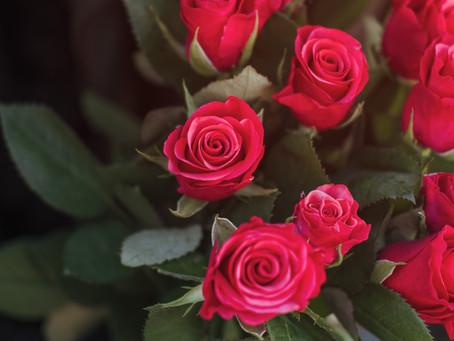 Dites-le lui autrement à la Saint-Valentin !.