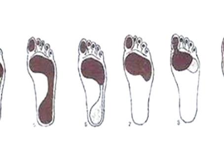 Marcher pieds nus : un plaisir naturel excellent pour la santé