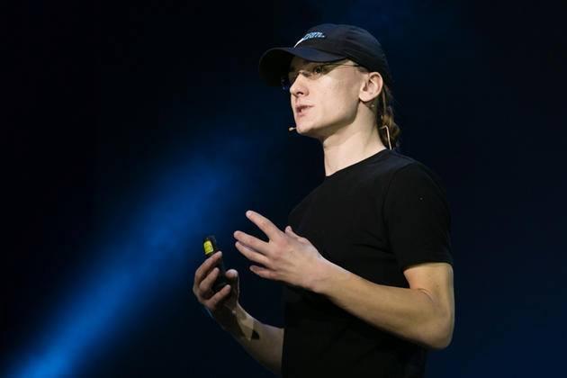 Михаил Токовинин, основатель amoCRM