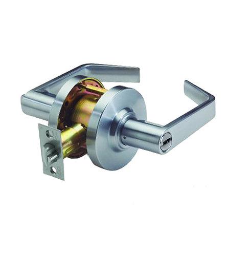 Mul-t-lock Junior Commercial Lever Grade 2