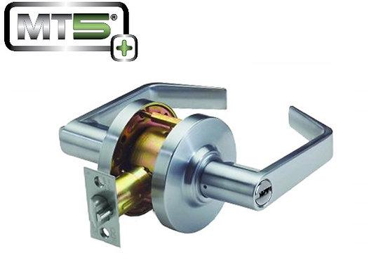 Mul-t-lock MT5+ Commercial Door Lever Lockset Grade 2