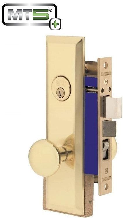 Mul-T-Lock MT5+ Mortise Lockset Entry