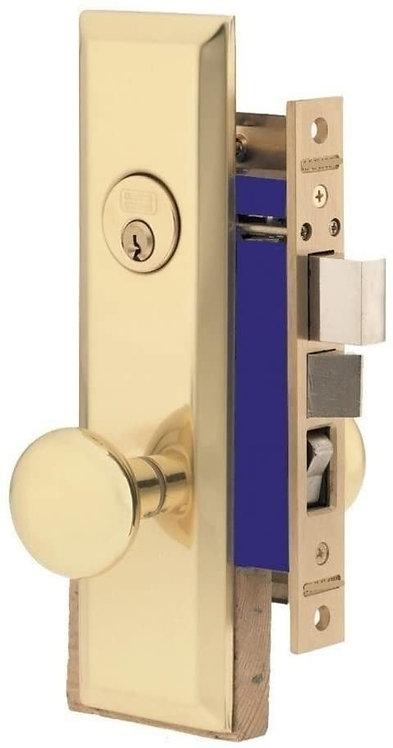 Mul-T-Lock Junior Mortise Lockset Entry