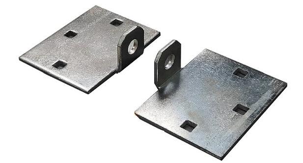 "Locking Gate Pin For ""Hockey Puck"" Padlocks & Shackled Padlocks"