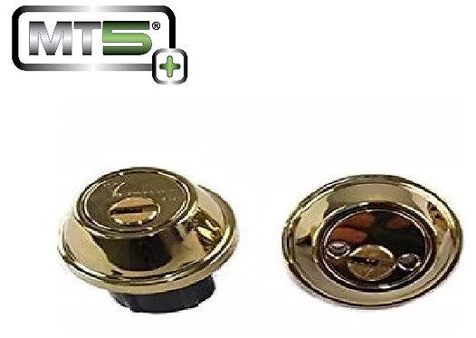 Mul-t-lock MT5+ Double Cylinder Grade 2 Deadbolt