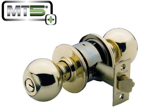 Mul-t-lock MT5+ Grade 2 Doorknob