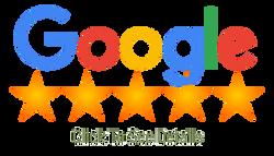 google 5 stars