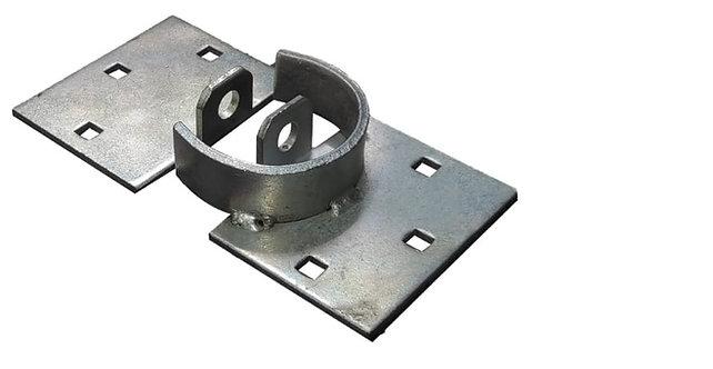 """Locking Gate Pin For """"Hockey Puck"""" Padlocks"""