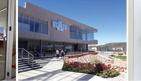 SMARTair® brings virtual keys on a smartphone to Arkansas State campus