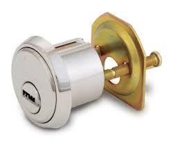 Mul-t-lock MT5+ Rim Cylinder