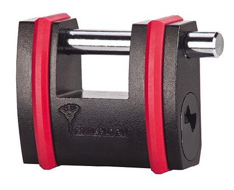 Mul-T-Lock MT5+ SBNE12, Grade 5, 12mm, Sliding Bolt