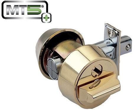 Mul-t-lock MT5+ Hercular Double Cylinder Captive Key Grade 1 Deadbolt