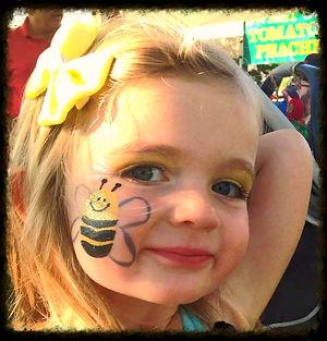 CREATEa Bumblebee