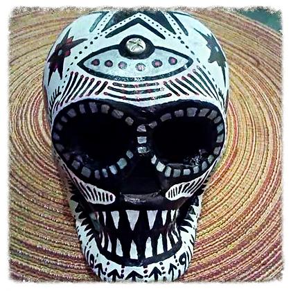JLip Skull 1 (SOLD)