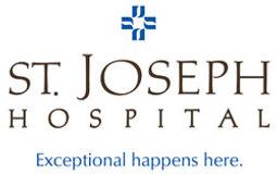 CREATEa Customer - St. Joseph Hospital