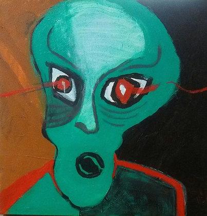 'Zorag's Dreaded MindFist'
