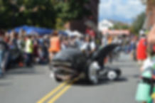 Lowell Kinetic Race