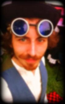 CREATEa Lead Balloon Artist John Verduga