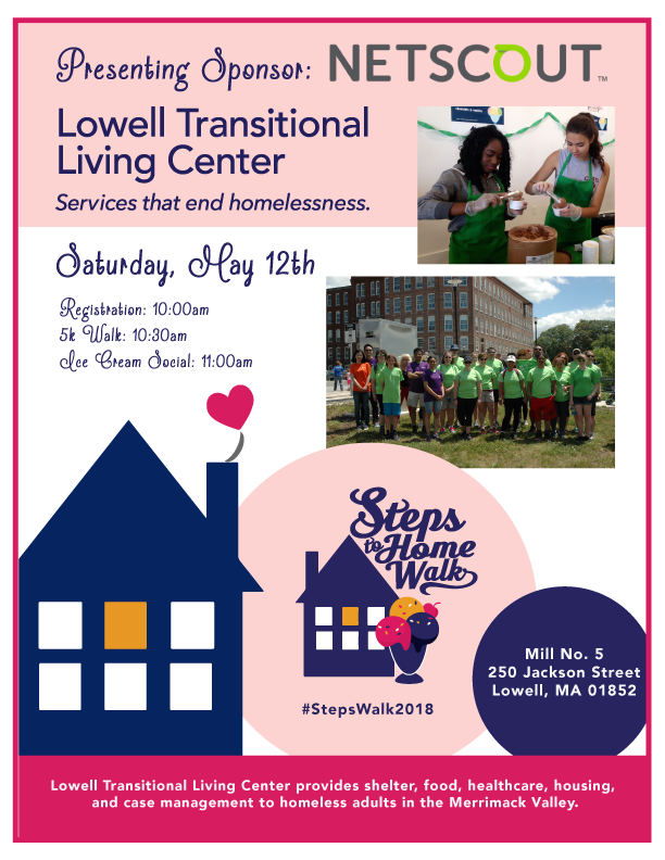 Lowell Transitional Living Center