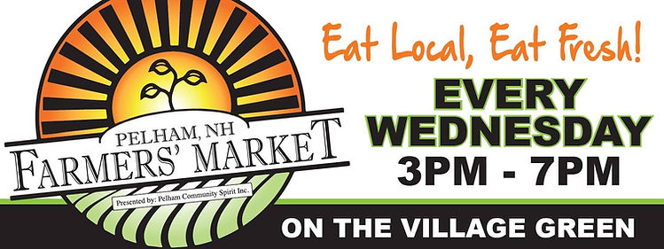 Pelham Farmers Market 2015