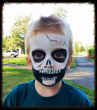 CREATEa Skull