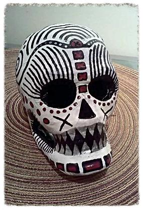 JLip Skull 2 (SOLD)